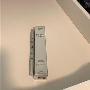 ⚡️3/$30⚡️ It Cosmetics Brow Power universal taupe